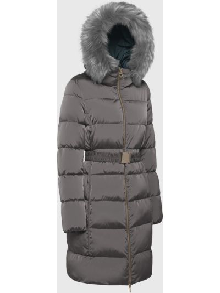 Брендовое пальто Geox