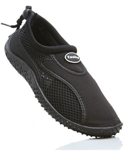 Туфли спортивные черный Bonprix