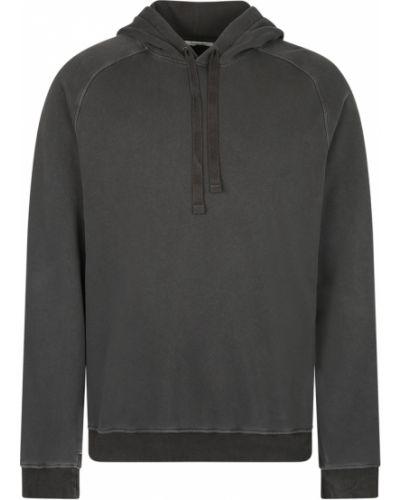 Czarna bluza Boglioli