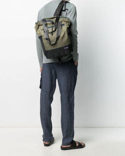 Plecak materiałowy - czarny Patagonia