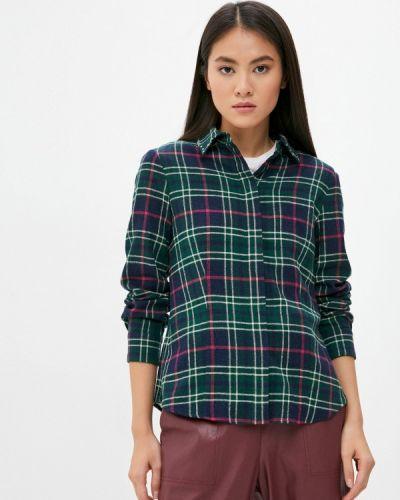 Рубашка - зеленая Max&co