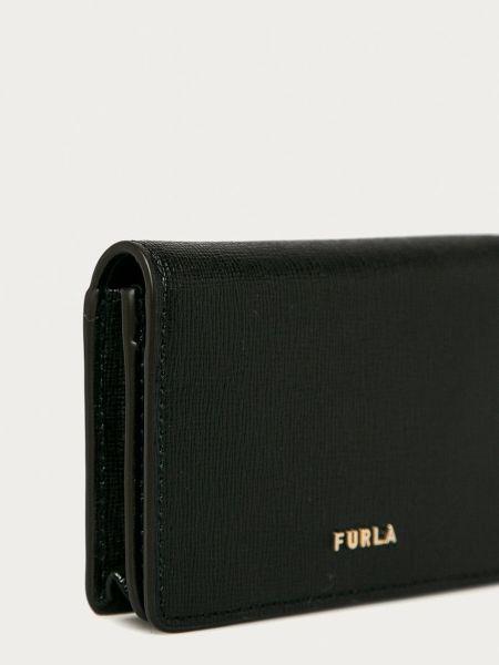 Кожаный кошелек Furla