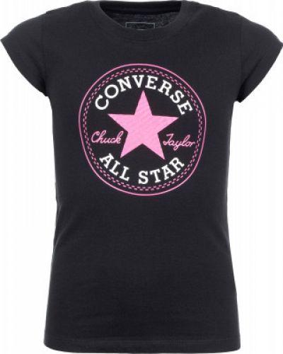Спортивная футболка для фитнеса Converse