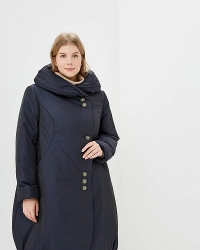 Зимняя куртка утепленная осенняя Zar Style