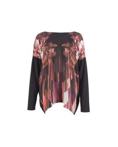 Блузка винтажная Class Cavalli