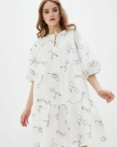 Платье - белое Levi's®