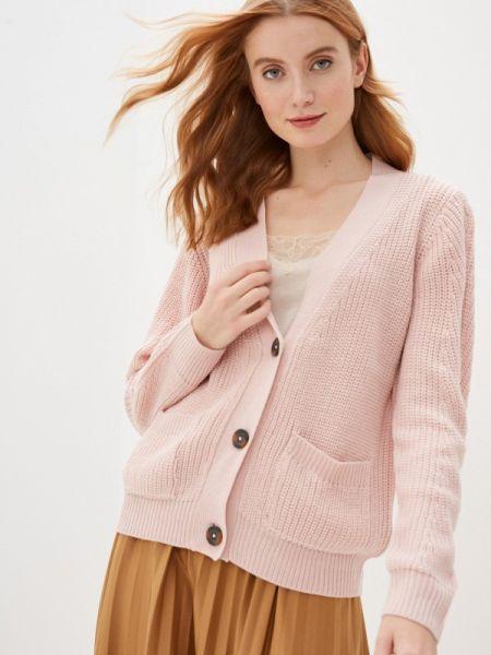 Свитер весенний розовый B.young