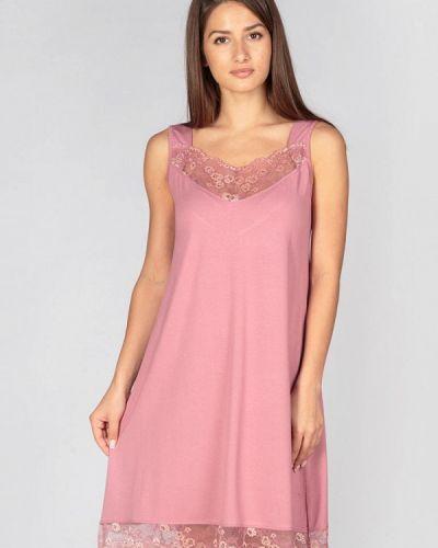 Ночнушка розовый Dianida