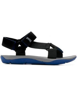 Черные сандалии Camper