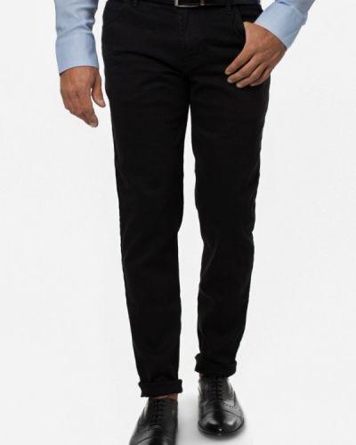 Черные прямые джинсы Arber