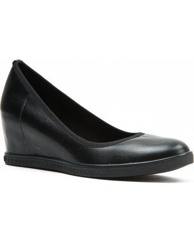 Туфли черные Stefaniya Nina