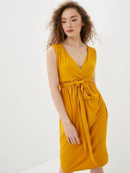 Платье прямое весеннее Envie De Fraise
