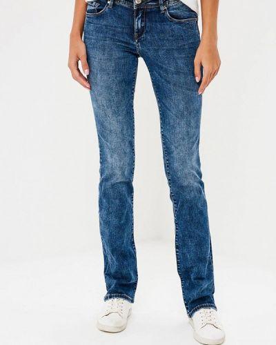 Прямые джинсы синие Gaudi