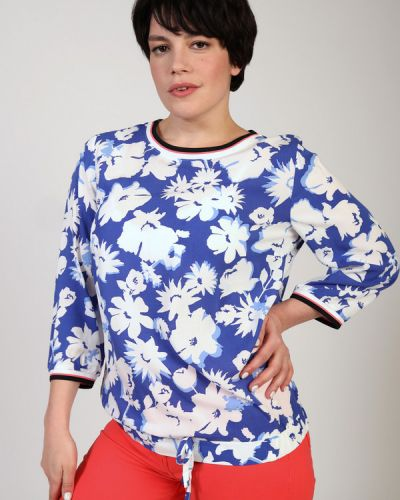 Блузка из вискозы Betty Barclay