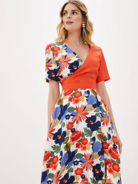 Платье Kristina Kapitanaki