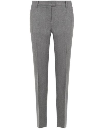 Прямые брюки Windsor