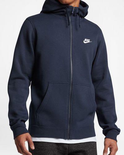 Кофта на молнии с капюшоном Nike