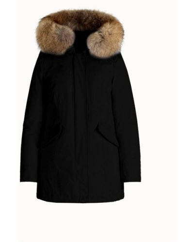 Puchaty park Woolrich
