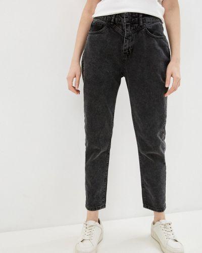 Черные джинсы Adl