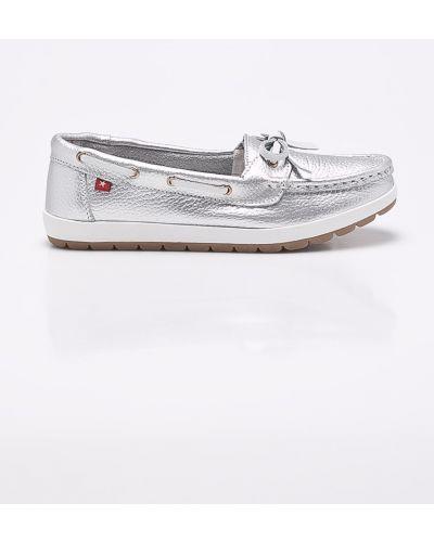 Кожаные ботинки Big Star