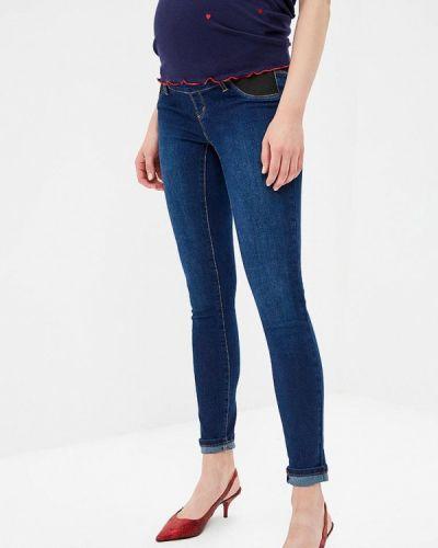 Синие джинсы Mama.licious