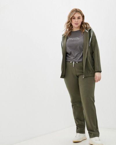 Спортивный костюм - зеленый Modress