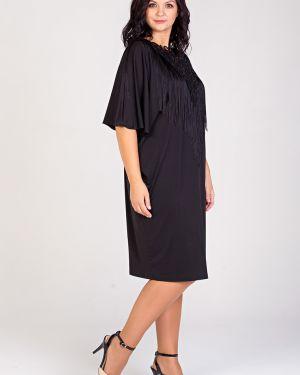 Платье с бахромой платье-сарафан Filigrana