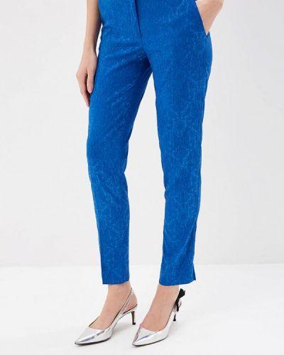 Синие брюки Madam T