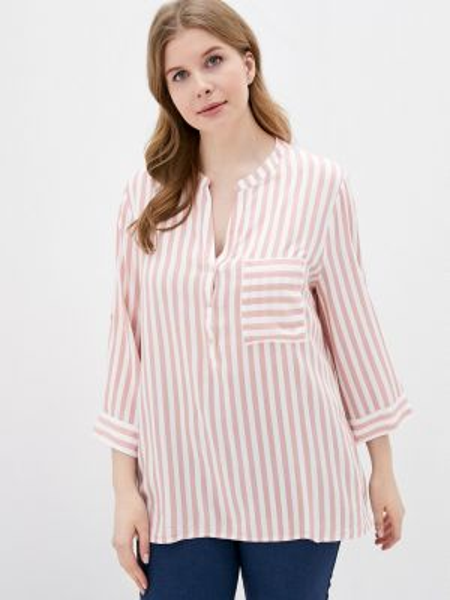 Красная блузка Rosa Thea