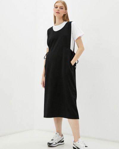Повседневное платье - черное Begood