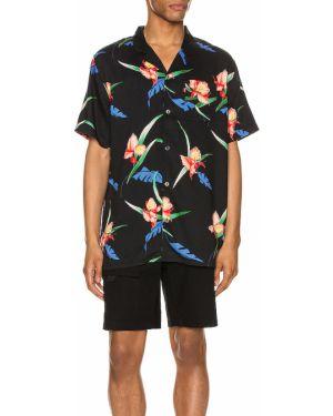Koszula klasyczna dżinsowa długa Levi's Premium