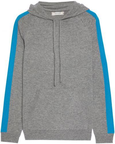 Кашемировый свитер - серый Chinti And Parker