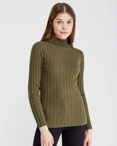 Зеленая водолазка Conso Wear