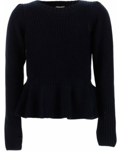 Niebieski sweter Il Gufo