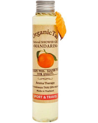 Гель для тела антицеллюлитный Organic Tai