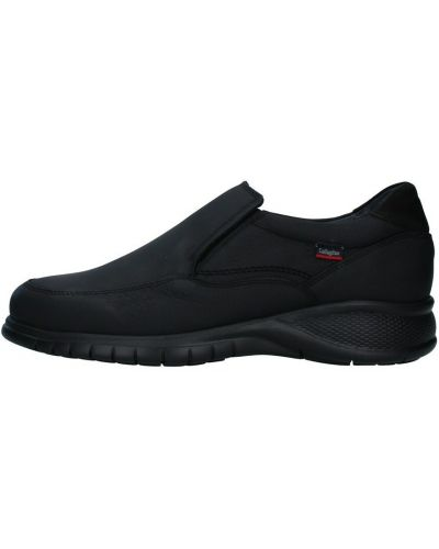 Loafers - czarne Callaghan
