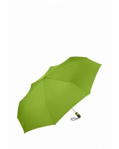 Зеленый зонт Fare