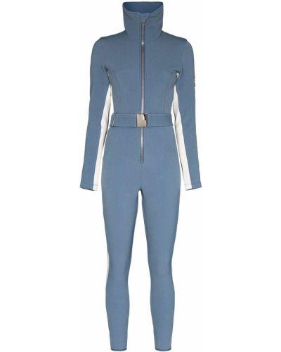 Niebieski garnitur Cordova