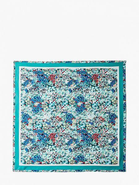 Бирюзовый шарф Marks & Spencer