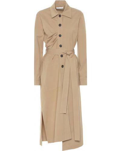 Платье с поясом платье-майка платье-рубашка Rejina Pyo