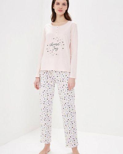 Пижама белая пижамный Nymos