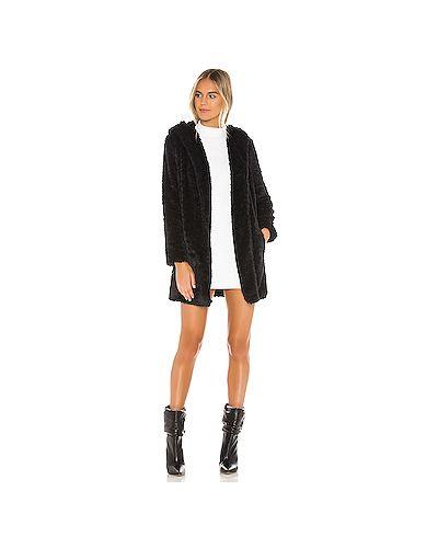 Куртка черная с карманами Bb Dakota