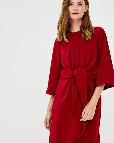 Платье с длинными рукавами Zarina
