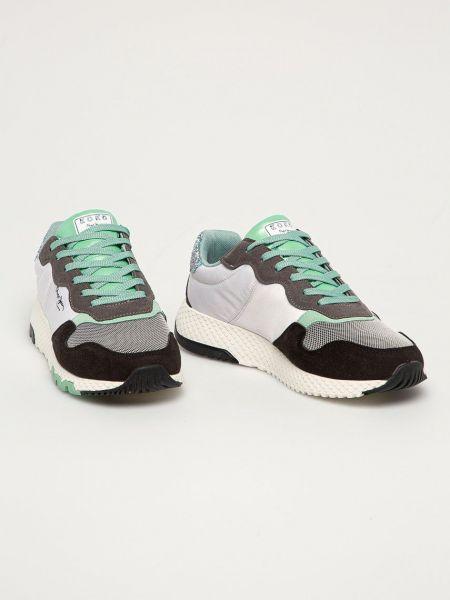 Джинсовые ботинки Pepe Jeans