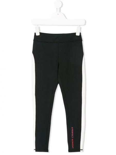 Черные брюки Perfect Moment Kids