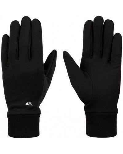 Перчатки черный Quiksilver