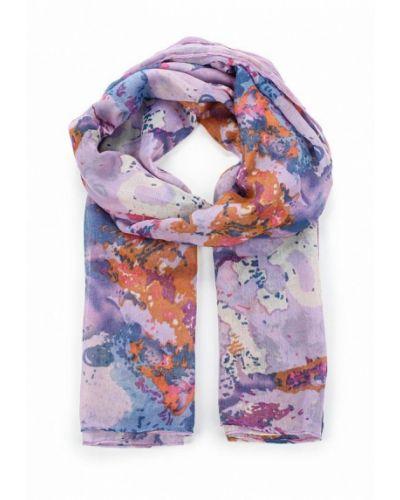 Фиолетовый палантин Labbra