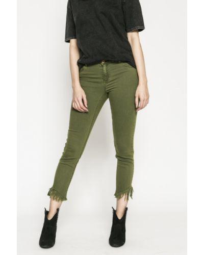 Прямые джинсы на пуговицах с карманами Medicine