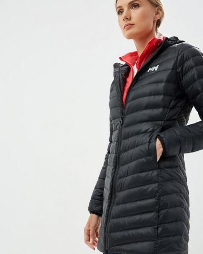 Зимняя куртка осенняя пуховая Helly Hansen