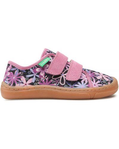 Тапочки - розовые Froddo